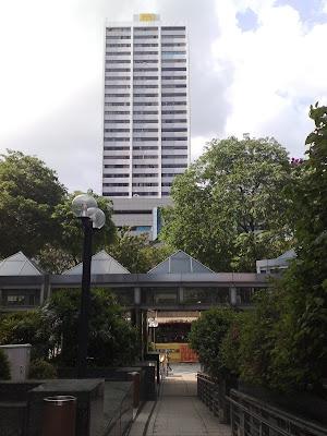 Singapore Building Picture 8