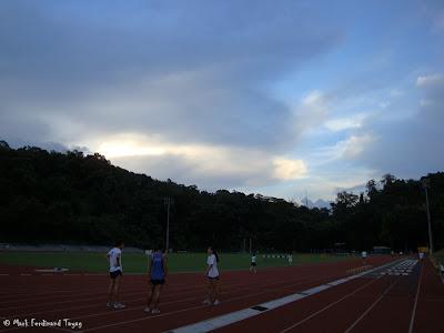 Bukit Gombak Stadium Picture 2
