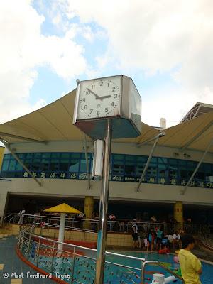 Choa Chu Kang Swimming Pool Picture 3