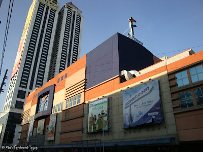 St. Francis Square Mall Picture 2