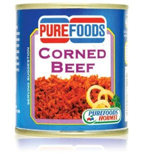 Funny Corned Beef Story