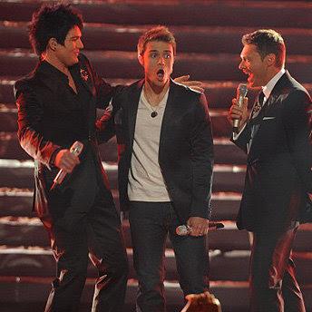 Kris Allen Wins American Idol