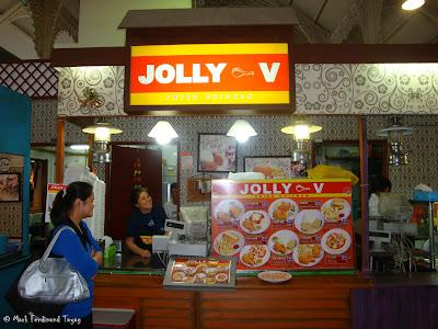 Jolly V Singapore Food Experience Photo 3