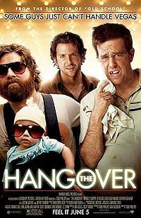 Top 10 Hollywood Movies as of June 14, 2009 The Hangover