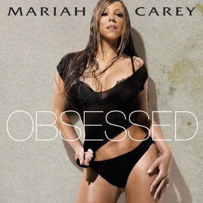 Listen to Mariah Carey New Single Obsessed