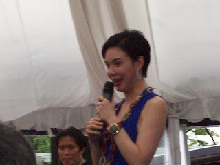 Gretchen Barretto in Singapore Photo 3
