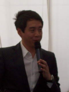 Richard Poon in Singapore Photo 3