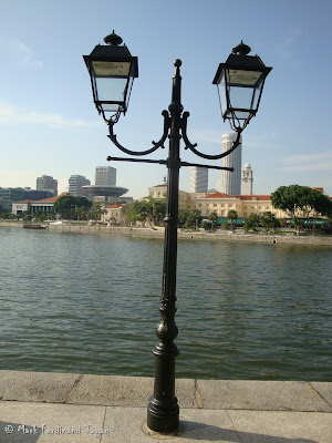 Boat Quay Singapore Photo 5