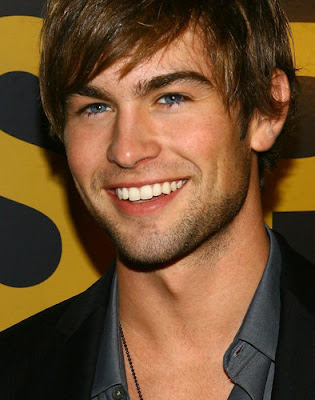 Chase Crawford People's Hottest Bachelor of 2009