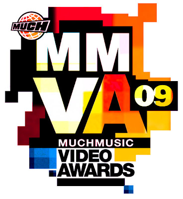 2009 MuchMusic Video Awards Winners