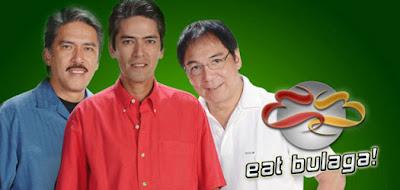 AGB Mega Manila TV Ratings (June 26-29, 2009)