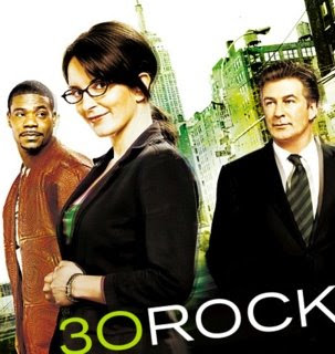 2009 Primetime Emmy Awards Nominees 30 Rock