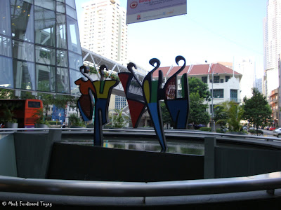 Central Mall Singapore Photo 1