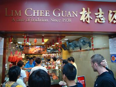 Singapore Chinatown Photo 6