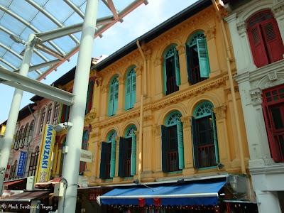 Singapore Chinatown Photo 8
