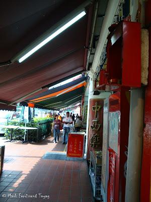 Singapore Chinatown Photo 5