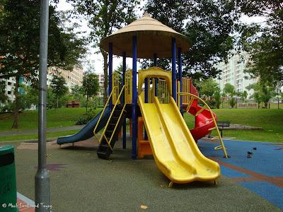 Nee Soon East Park Photo 5