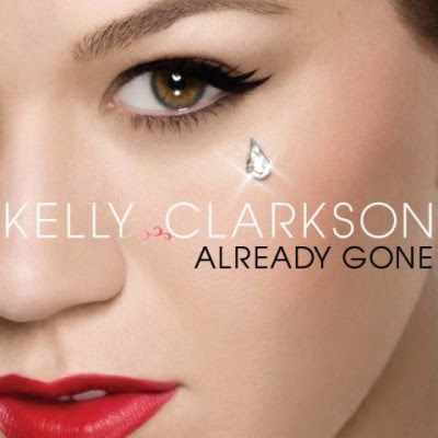 Monster Radio RX 93.1 Top 20 Songs as of August 7, 2009 Already Gone by Kelly Clarkson