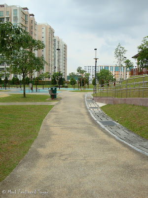 Nee Soon East Park Photo 10