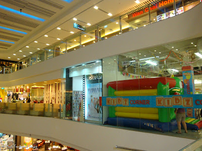 Sembawang Shopping Centre Photo 3