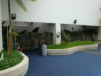 Sembawang Shopping Centre Park Photo 3