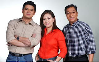 TNS Nationwide TV Ratings (September 4 to 10, 2009) TV Patrol