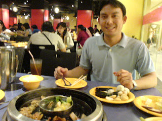 Seoul Garden Singapore Experience