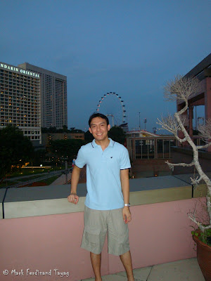 Esplanade Roof Top Photo 7