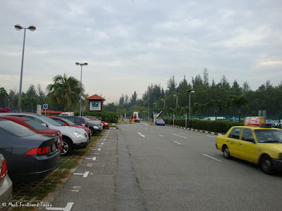 Tanah Merah Ferry Terminal Photo 3