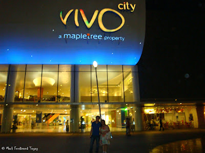 Vivo City Photo 1