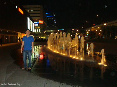 Vivo City Photo 7