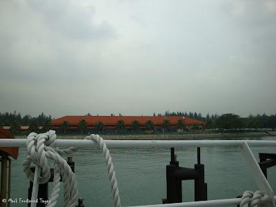 Singapore Ferry Photo 4