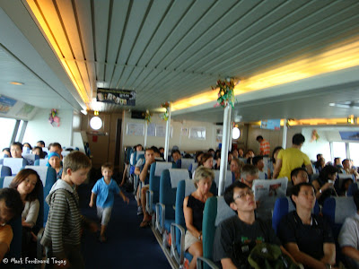 Singapore Ferry Photo 9