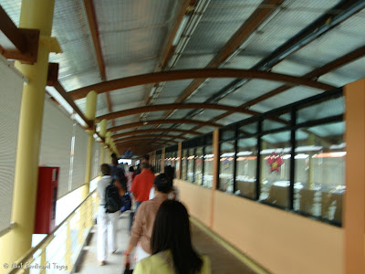 Tanah Merah Ferry Terminal Photo 9