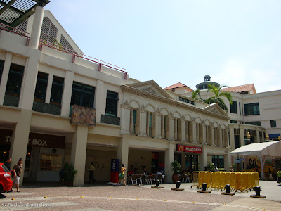 Bugis, Singapore Buildings 9