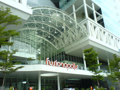 Buona Vista Fusionpolis Photo 3