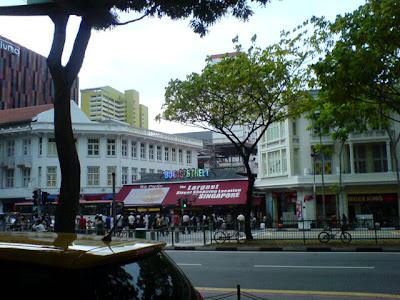 Bugis Street Singapore Photo 1