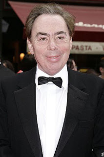 Andrew Lloyd Webber Diagnosed With Prostate Cancer