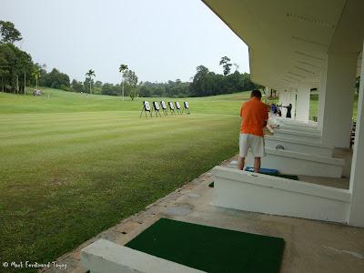 Bintan Lagoon Resort Golf Academy Photo 4
