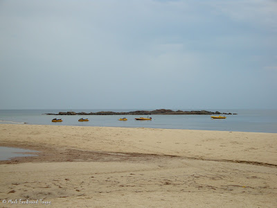 Bintan Lagoon Resort Beach Photo 4