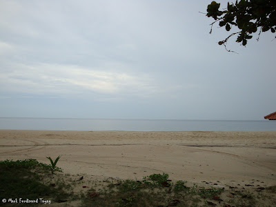 Bintan Lagoon Resort Beach Photo 5