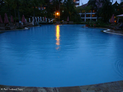 Bintan Lagoon Resort Swimming Pool Photo 1