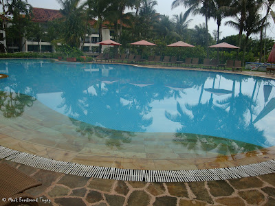 Bintan Lagoon Resort Swimming Pool Photo 7