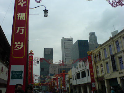 Chinatown in Chinese New Year Batch 1 Photo 9