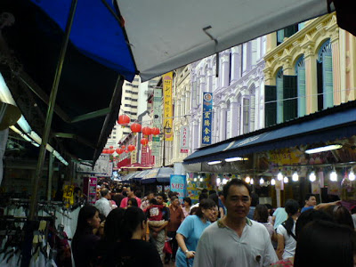 Chinatown in Chinese New Year Batch 1 Photo 5