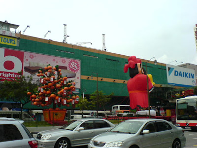 Chinatown in Chinese New Year Batch 2 Photo 5