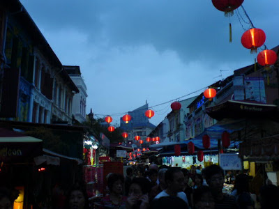 Chinatown in Chinese New Year Batch 2 Photo 13