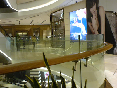 Inside Ion Orchard Photo 2