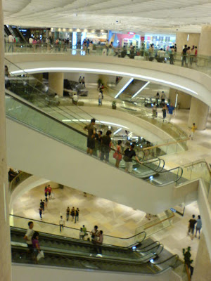 Inside Ion Orchard Photo 11