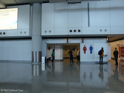 Hong Kong International Airport Photo 6
